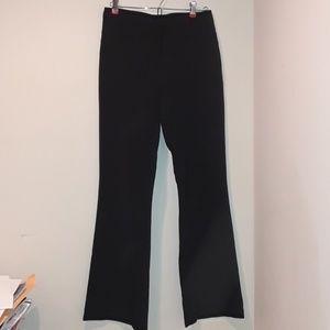 Cache Black Dress Pants